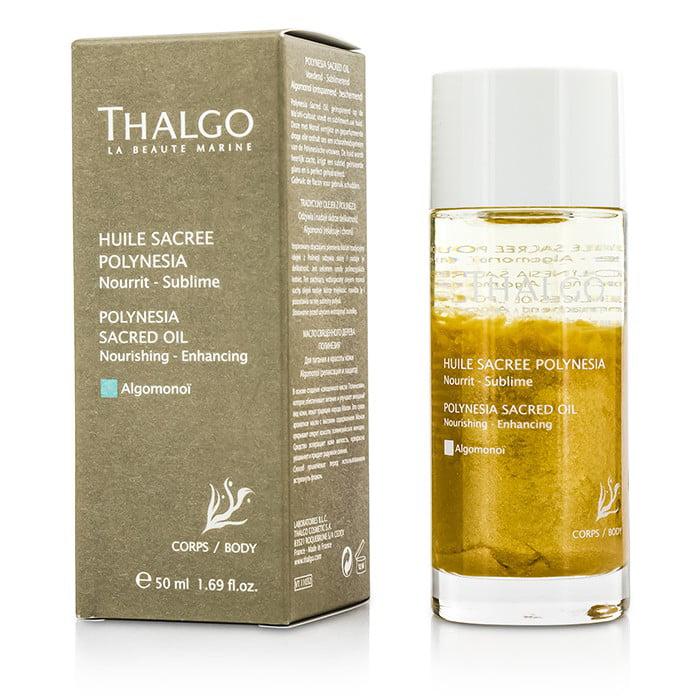 Thalgo - Polynesia Sacred Oil -50ml/1.69oz