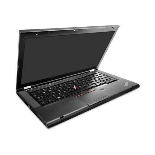 "Lenovo ThinkPad T430 2344 - Core i5 3320M / 2.6 GHz - Win 7 Pro 64-bit (includes Win 8 Pro 64-bit License) - 4 GB RAM - 500 GB HDD - DVD-Writer - 14"" 1600 x 900 (HD+) - HD Graphics 4000 - 3G upgradable"