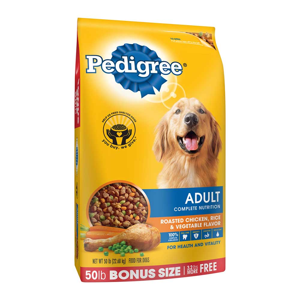 pedigree dog food Pedigree us 1,290,554 likes 620 talking about this at pedigree , we know that every dog deserves good food and a loving home help us help dogs, and.