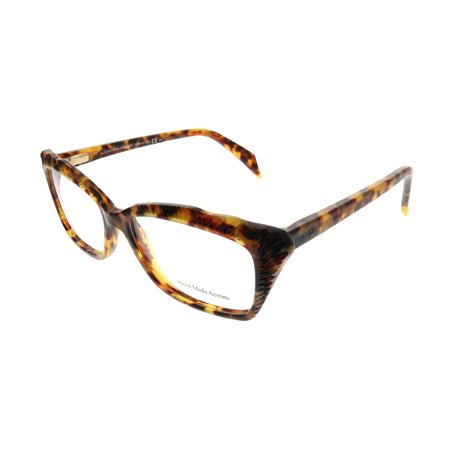 Alexander McQueen  AMQ 4205 YHA 51mm Womens  Cat-Eye (Alexander Mcqueen Glasses)