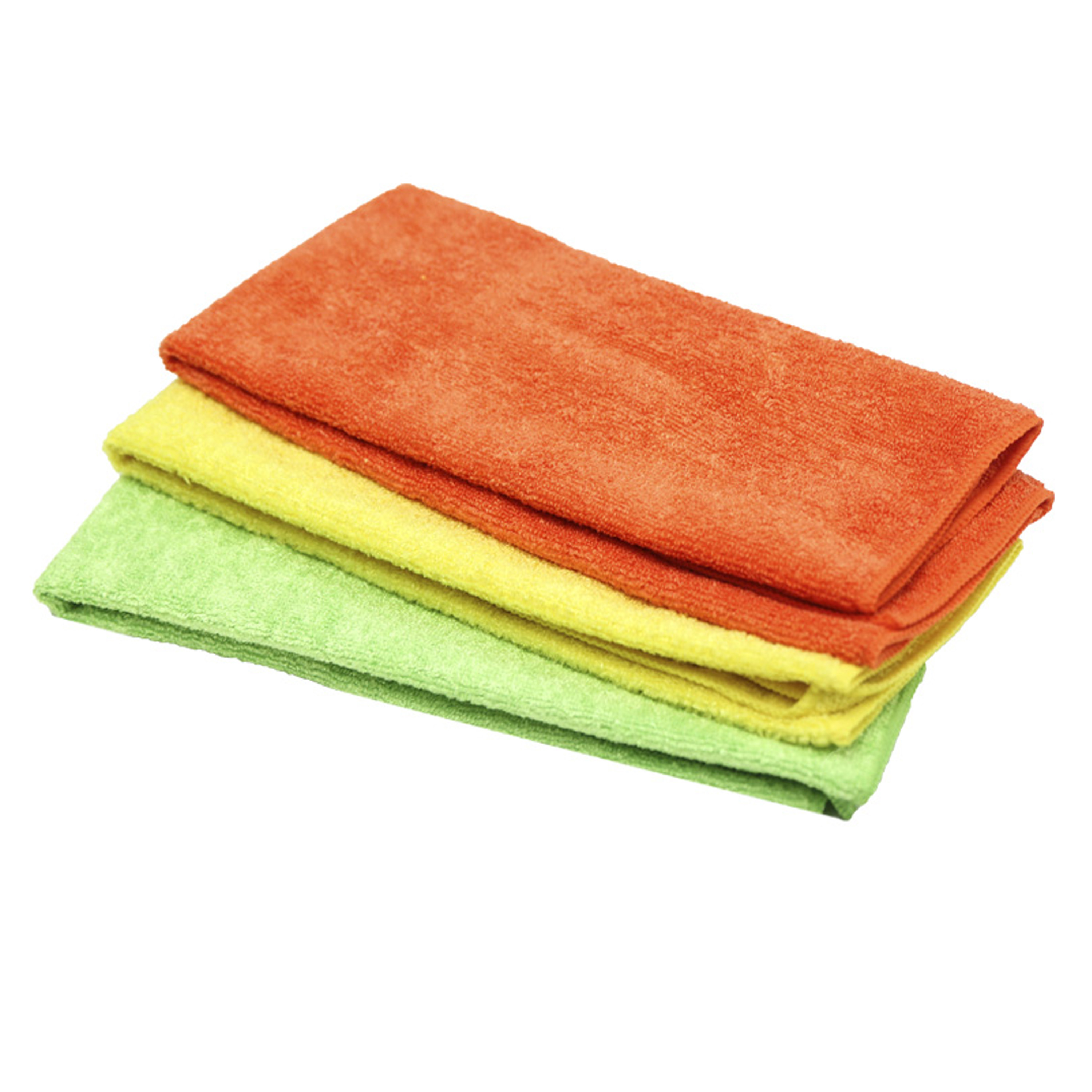 Viking Microfiber Final Shine Cleaning Towels - 3pk