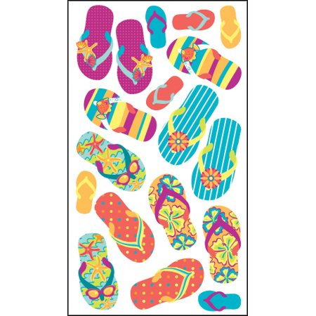 Sticko Stickers-Flip-Floppin' - image 1 of 1