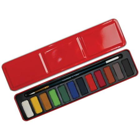 Jack Richeson Watercolor Tablets Set