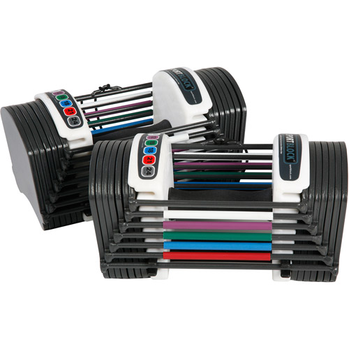 PowerBlock Sport 24 Dumbbell Set