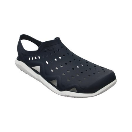 2cf0e5025150 Crocs - Men s Crocs Swiftwater Wave Water Shoe - Walmart.com