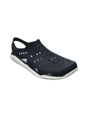 1653e42c5 Free shipping. Product Image Men s Crocs Swiftwater Wave Water Shoe