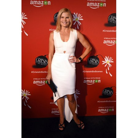 Mariel Hemingway At Arrivals For Amazon Prime VideoS Crisis In Six Scenes Premiere The Crosby Street Hotel New York Ny September 15 2016 Photo By Derek StormEverett Collection