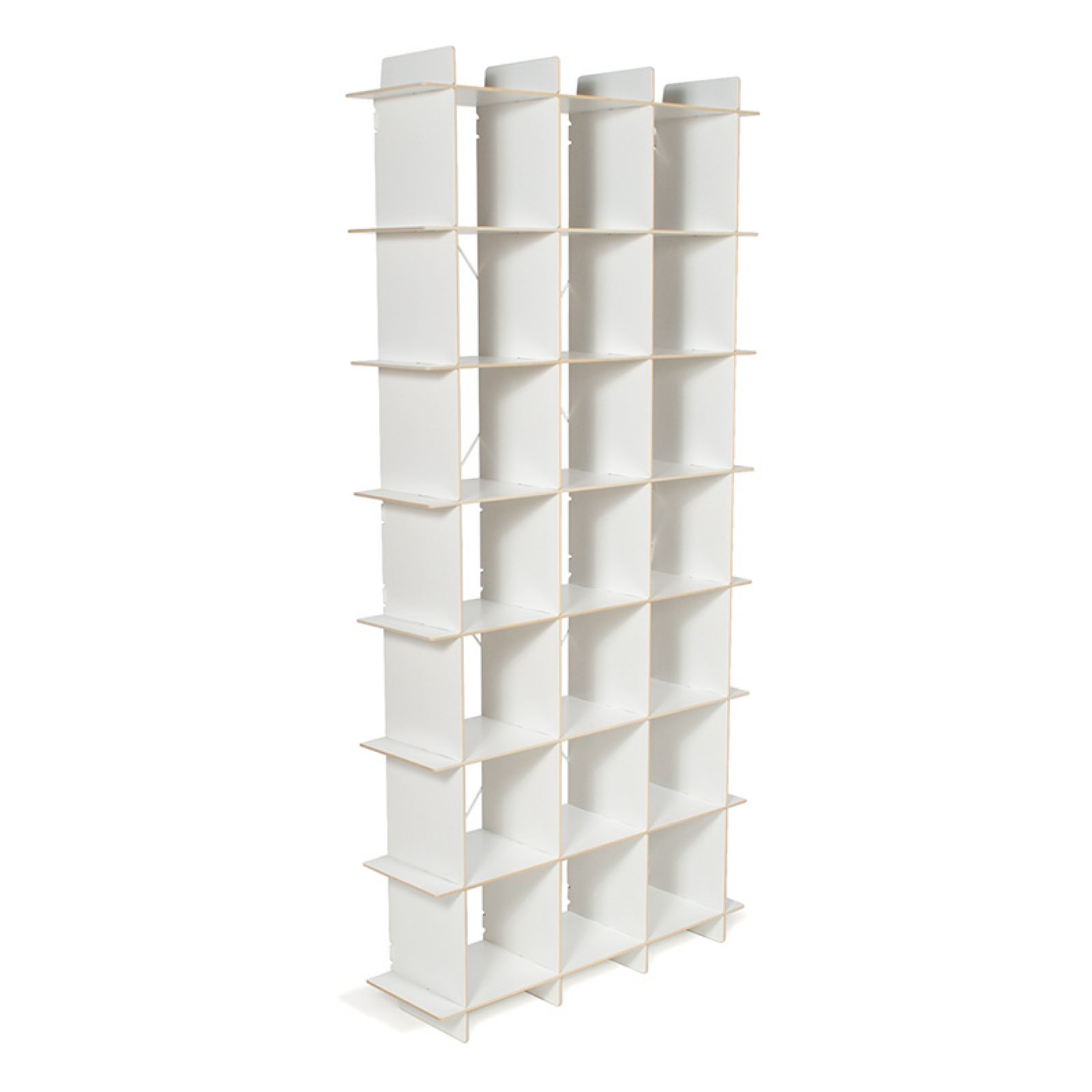 Sprout 21 Cube Bookcase
