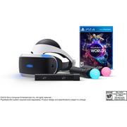 PlayStation VR World Bundle (PS4)