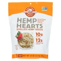 Manitoba Harvest - Hemp Hearts Valu Pack - 1 Each - 24 Oz