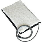 Farm Innovators Heated Pet Mat, Multiple Sizes Available