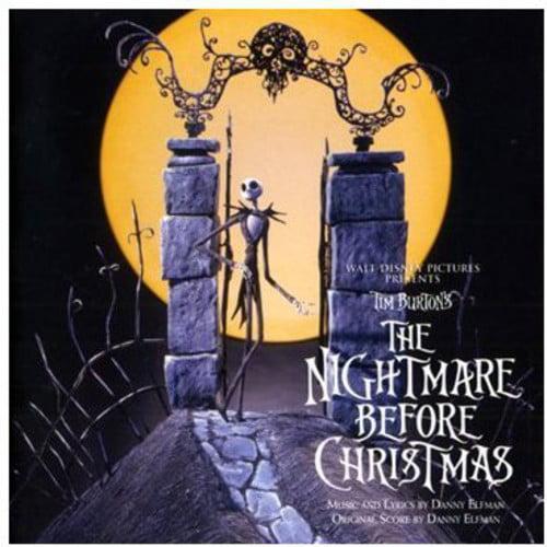 Nightmare Before Christmas / O.S.T.