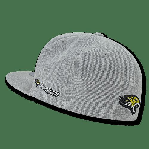 K-27 UNIVERSITY OF UTAH UTES NCAA FITTED CAP 7 7 1//4 7 1//8 7 7//8 CAP HAT