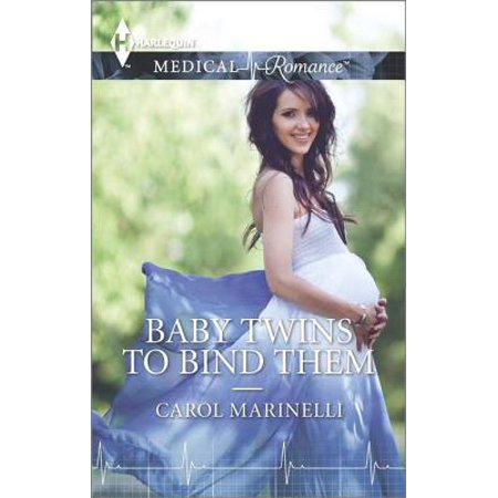 Baby Twins to Bind Them - eBook (Twin Baby Book)