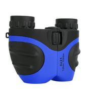 Mini Binoculars Compact Telescope Kids Telescope Gift Toys for Children Portable Scope Angle Zoom Cute Binoculars