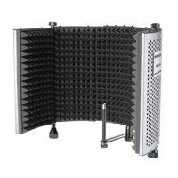 Vocal Recording Panel