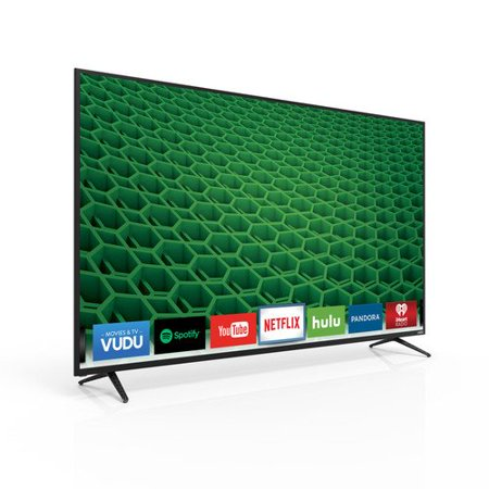 Vizio D D70-d3 70″ 1080p Led-lcd Tv – 16:9 – Hdtv 1080p – Black – 176; / 176; – 1920 X 1080 – Dts Studio Sound – 20 W Rms – Full Array Led – Smart Tv – 3 X Hdmi – Usb – Ethernet – (d70-d3)
