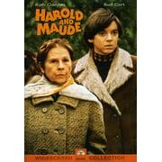 Harold and Maude (DVD)