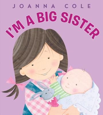 I'm a Big Sister (Revised) (Hardcover)