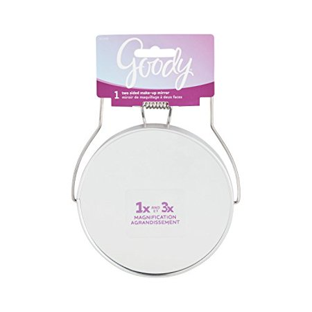 Goody Mirror 2 Sided Makeup