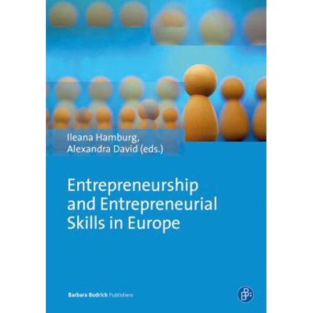 Entrepreneurship And Entrepreneurial Skills In Europe  Examples To Improve Potential Entrepreneurial Spirit