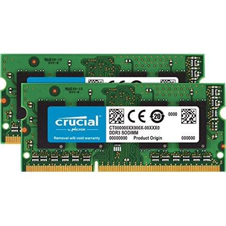 8GB kit DDR3 1600 SODIMM - image 1 of 2