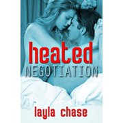 Heated Negotiation - eBook