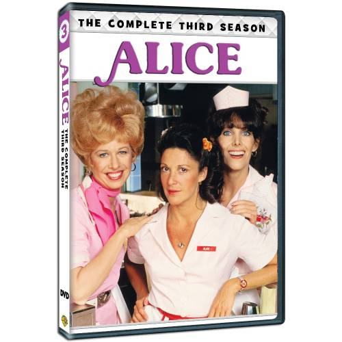 Alice: The Complete Third Season (Full Frame)