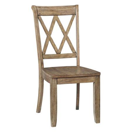 Standard Furniture Vintage Side Chair - Set of 2 ()