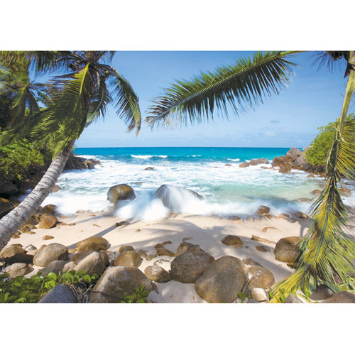 Ravensburger Seaside Beauty Puzzle, 1,000 Pieces