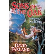 Sons of the Oak - eBook