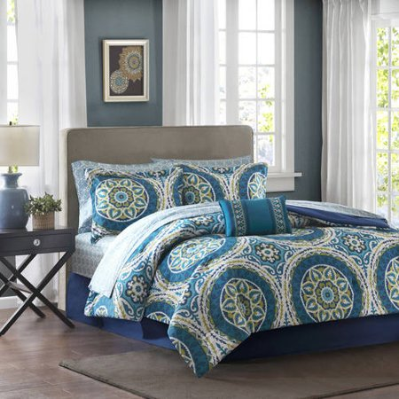 Home Essence Nepal Complete Bed Set
