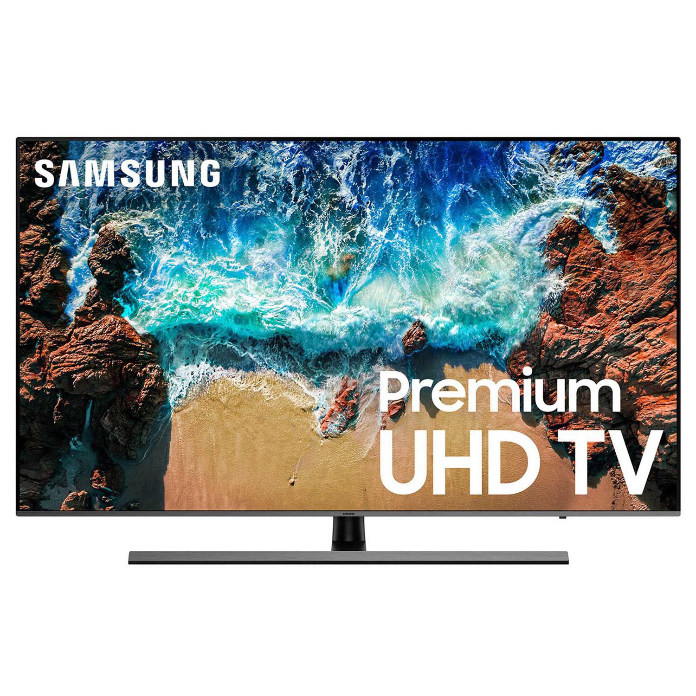 Refurbished Samsung 75in. 8 Series Premium 4K Smart LED UHD TV