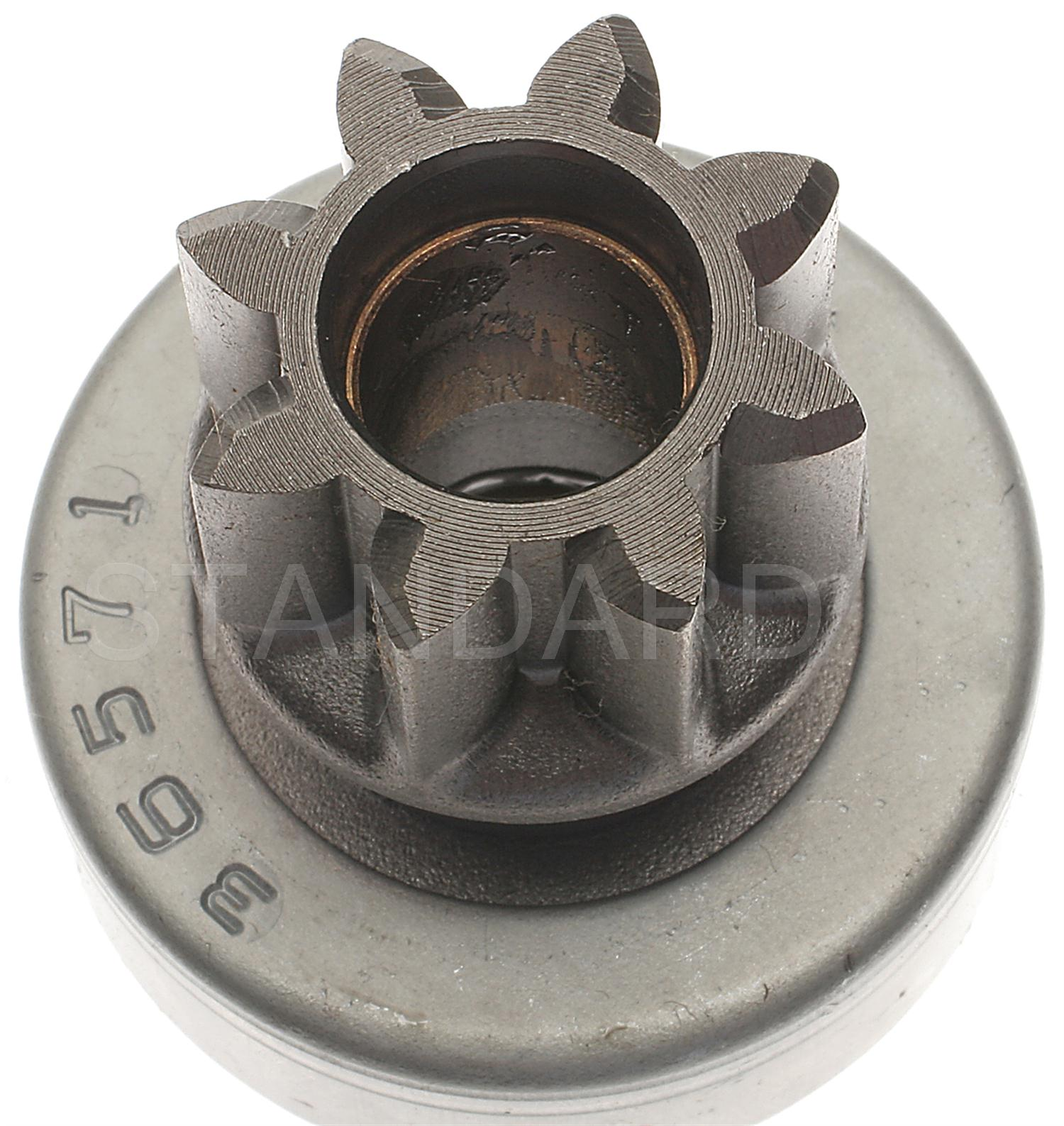 Standard Motor Products SDN202 Starter Drive