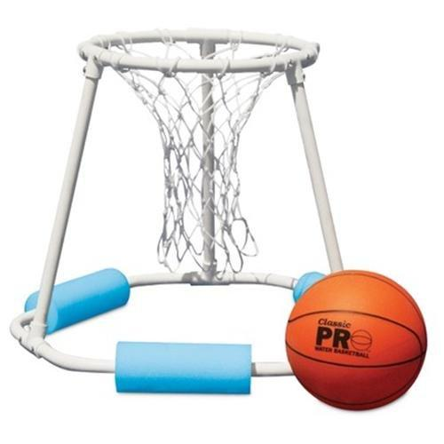 Poolmaster 72714 Classic Water Basketball Game