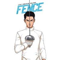 Fence Vol. 1 (Paperback)