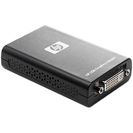Hp Nl571at Usb To Dvi Graphics Multiview Adapter