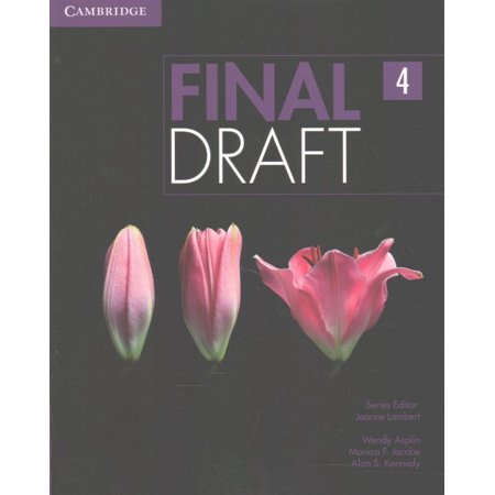 Final Draft Level 4 Student's Book with Online Writing Pack - 100 Floors Halloween Level 4 Level 1