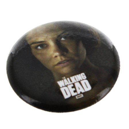 - Walking Dead Maggie Collectible Pinback Button