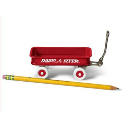 Radio Flyer W1 Miniature Classic Wagon ()
