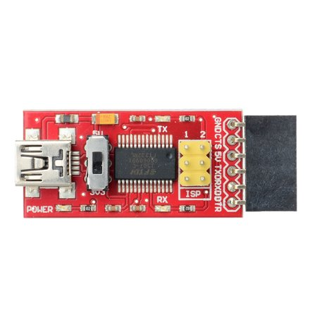 Ftdi Basic Program Downloader Usb To Ttl Et232 Module With Usb Cable