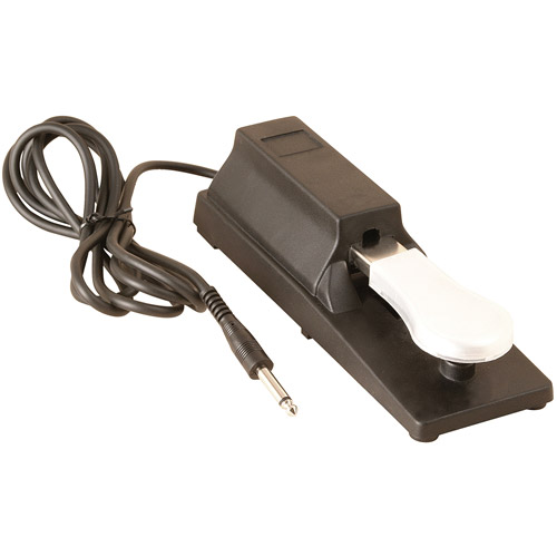 On-Stage Universal Sustain Pedal