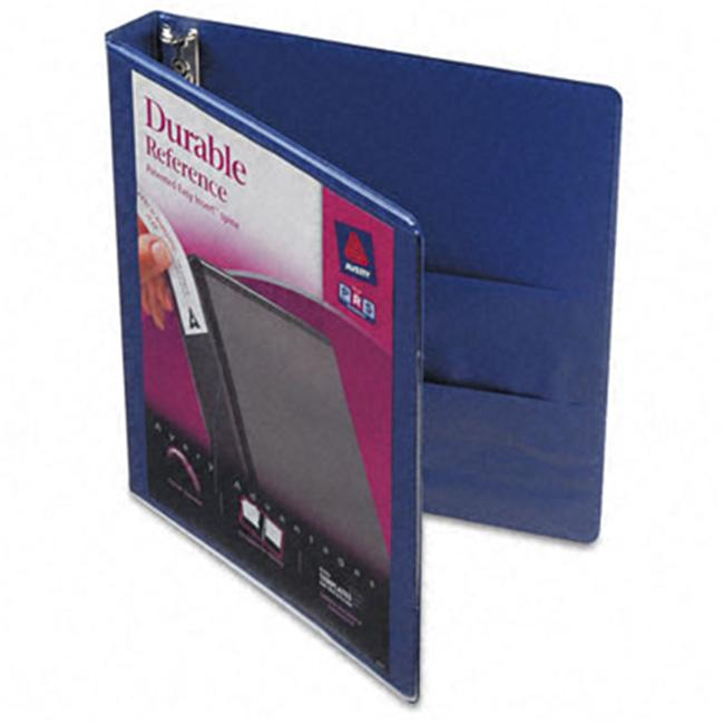 "Avery 1"" Durable View Binder, Blue by Avery Products Corporation"