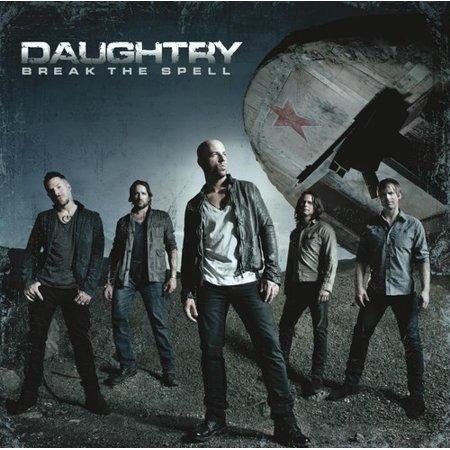 Break The Spell (CD)