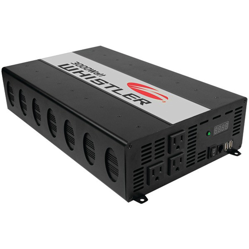 Whistler XP3000i 3000-Watt Power Inverter by Whistler