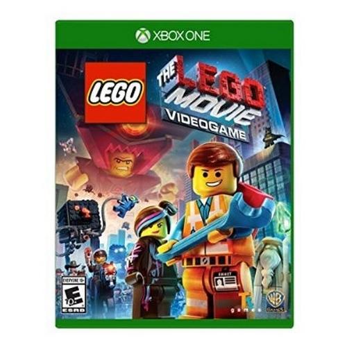 Refurbished The LEGO Movie Videogame - Xbox One