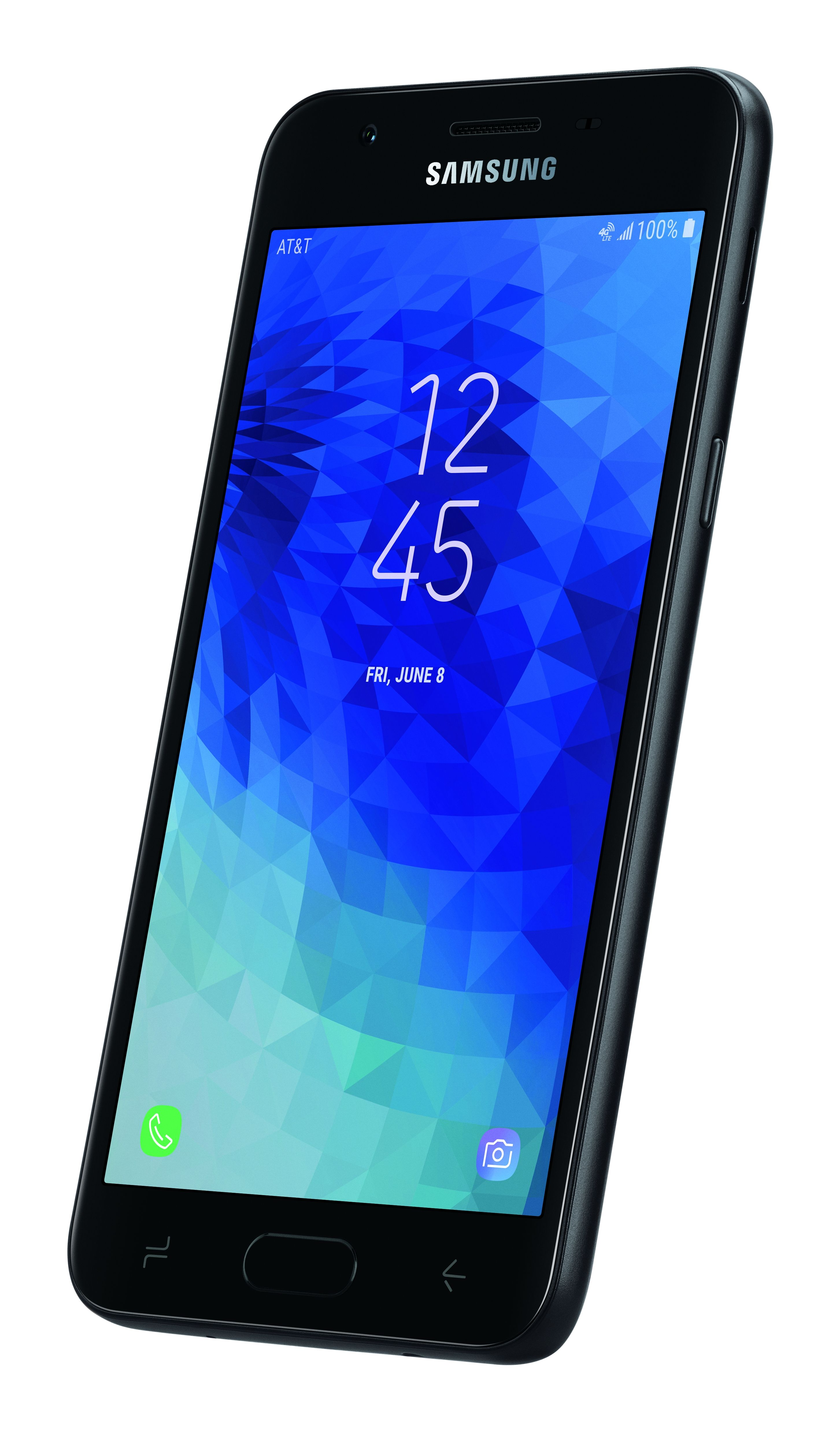 AT&T PREPAID Samsung Galaxy Express Prime 3 – Get UNLIMITED DATA. Details...