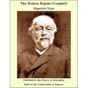 The Modern Regime (Complete) - eBook