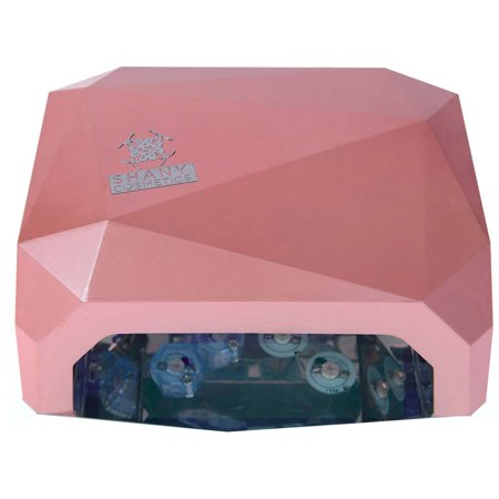 SHANY Salon Expert Compact LED Nail Dryer/Lamp