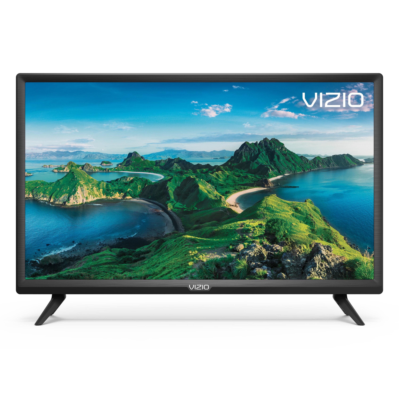 """VIZIO 24"""" Class HD (720P) Smart LED TV (D24h-G9)"""